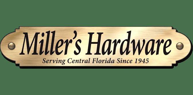 Miller's Hardware