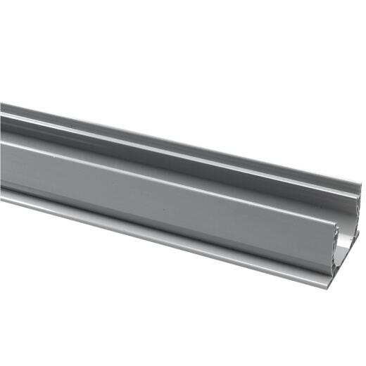NDS 10 Ft. Gray Spee-D Channel Drain