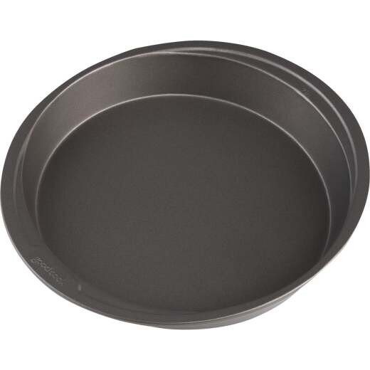 GoodCook 9 In. Round Non-Stick Cake Pan