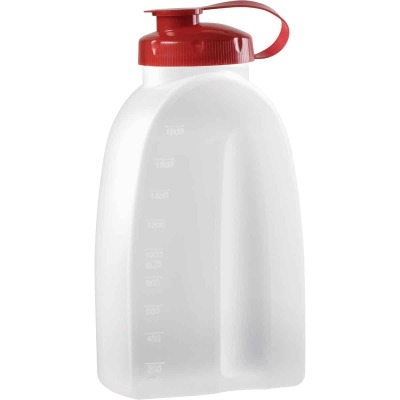 Rubbermaid Servin' Saver 1 Qt. Storage Bottle