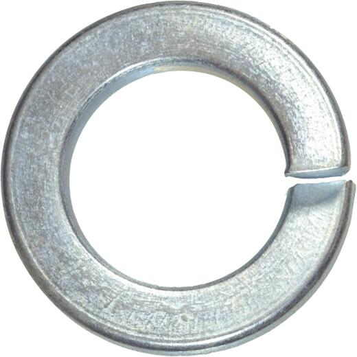 Hillman #10 Steel Zinc Plated Lock Washer (30 Ct.)