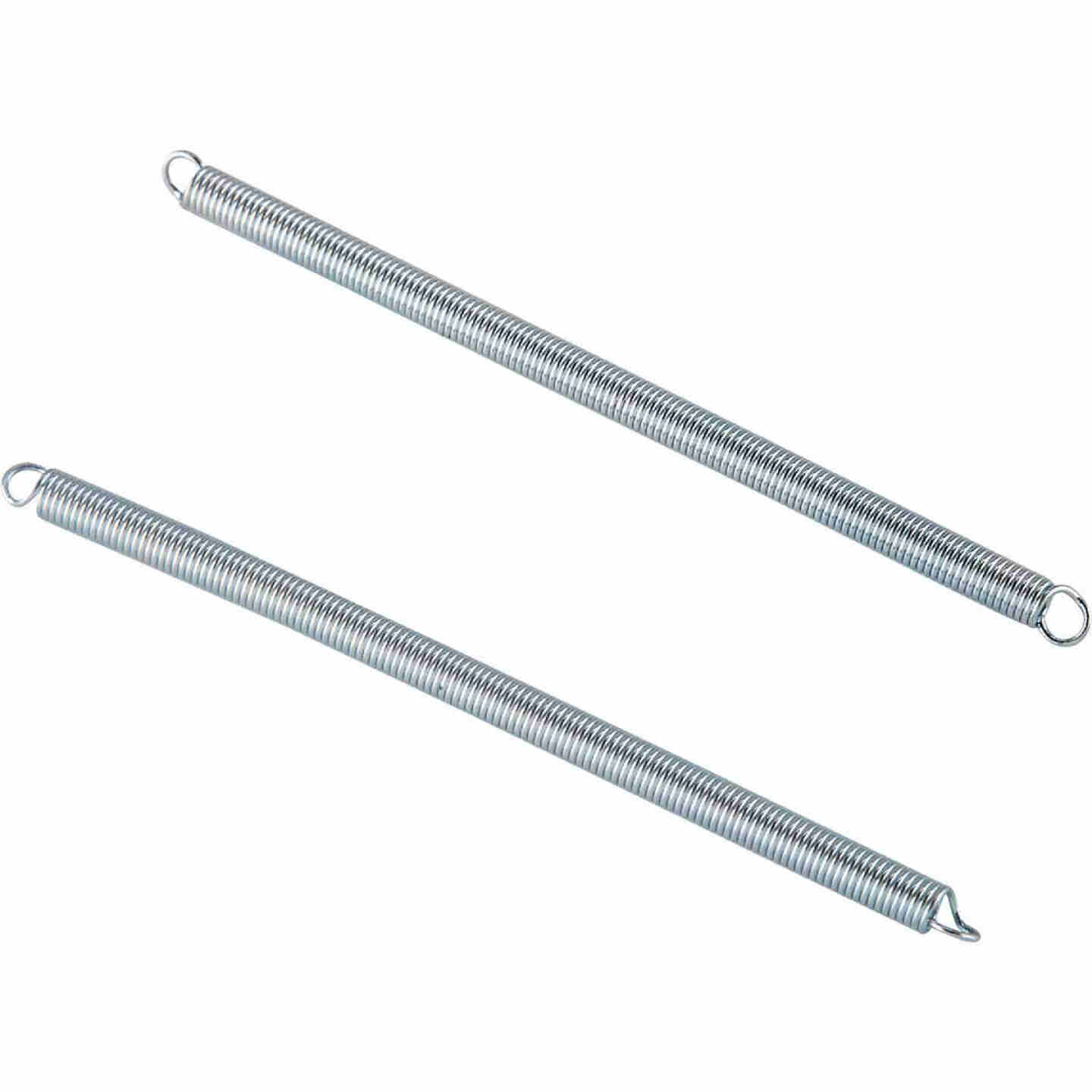 Century Spring 5 In. x 1/2 In. Extension Spring (2 Count) Image 1
