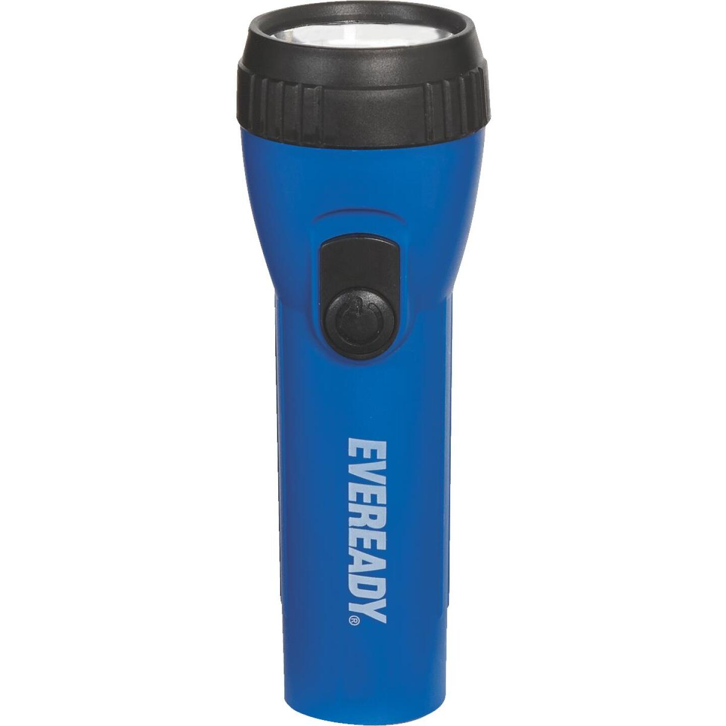 Eveready LED Red Economy Flashlight Image 2