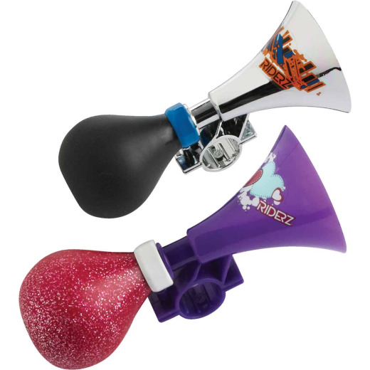 Bell Sports Riderz Block Blaster Bicycle Horn