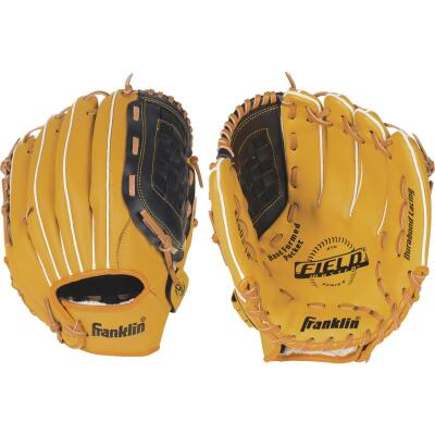 Franklin Field Master Series 12 In. Adult Right-Handed Thrower Baseball Glove