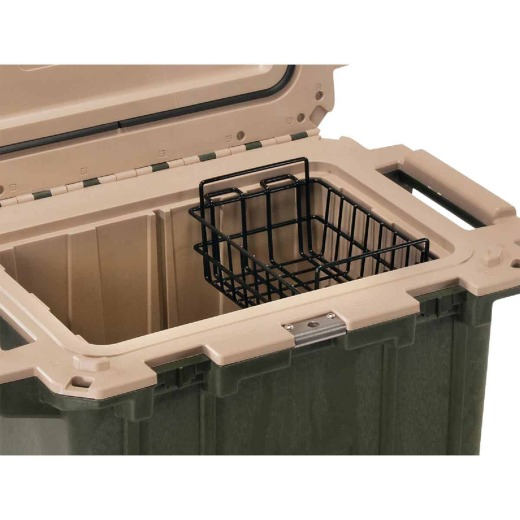 Pelican Elite 50 Qt. Dry Rack Basket